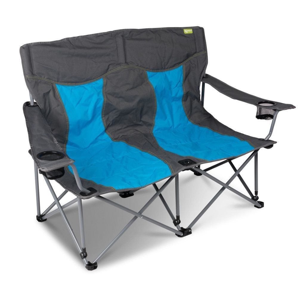 Awe Inspiring Kampa Lofa Two Seater Sofa Camping Chair Pabps2019 Chair Design Images Pabps2019Com
